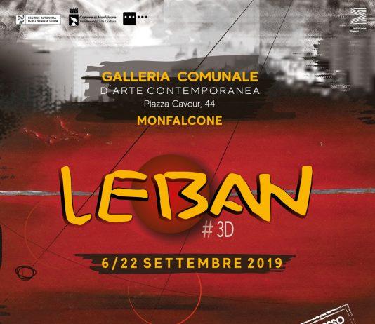Cristiano Leban – Leban #3D