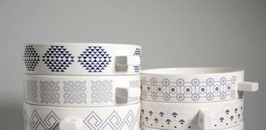 Ultraceramica. La ceramica delle Regioni del Sud tra design e tradizione