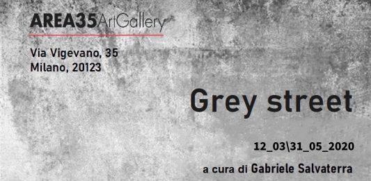 Grey street (ora solo online)