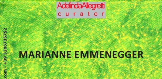 Marianne Emmenegger
