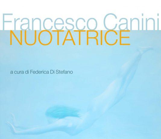 Francesco Canini – Nuotatrice