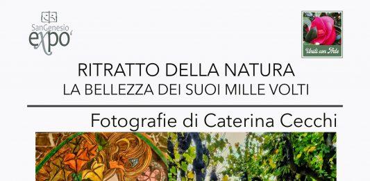 Federica Carpico / Caterina Cecchi – Ritratto della natura. La bellezza dei suoi mille volti