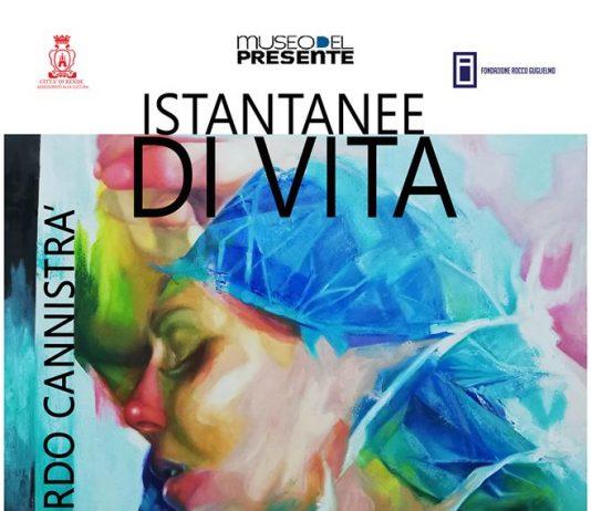 Leonardo Cannistrà –  Istantanee di Vita