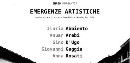 Imago Murgantia – Emergenze Artistiche