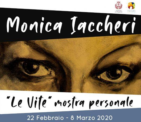 Monica Iaccheri – Le vite