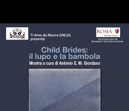 Child Brides: il lupo e la bambola