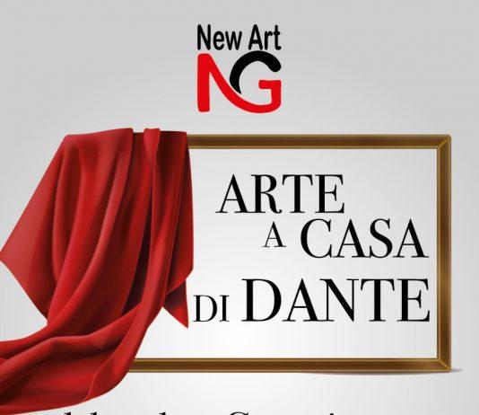 Arte a casa di Dante