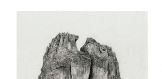 Luigi Dal Re – La montagna sotto le dita
