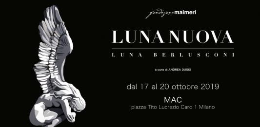Luna Berlusconi – Luna Nuova