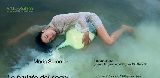 Maria Semmer – Le ballate dei sogni