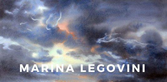 Marina Legovini – Nel ciel che più della sua luce prende
