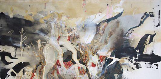 Marta Spagnoli – Whiteout