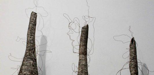 Mirna Manni – Sculture al Trebbo
