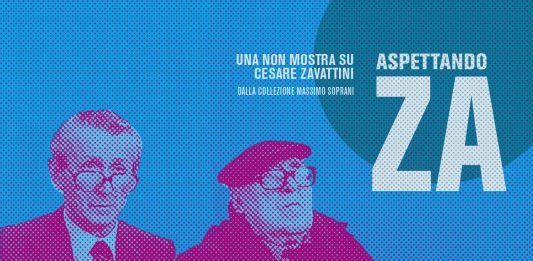 Aspettando Za. Una non mostra su Cesare Zavattini dalla collezione Massimo Soprani