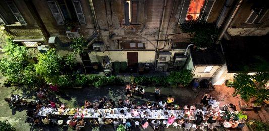 Con l'arte si mangia #2:  Mahmoud Saleh Mohammadi – H2O