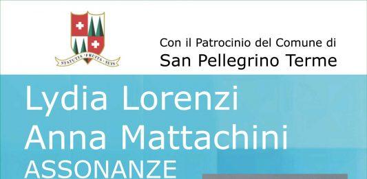 Lydia Lorenzi / Anna Mattachini – Assonanze