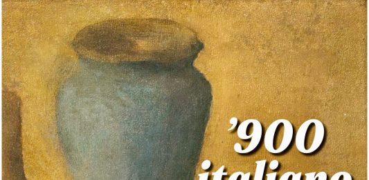 '900 Italiano. Un secolo di arte