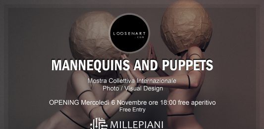 Mannequins and Puppets