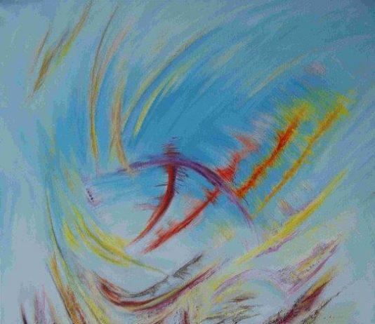 Fiorella Manzini – Tra figurazione e Informale