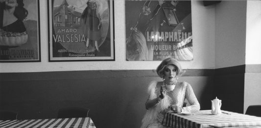 Luciano Bambusi / Margot Minnelli – Vivere come una donna e interpretare una vita da diva