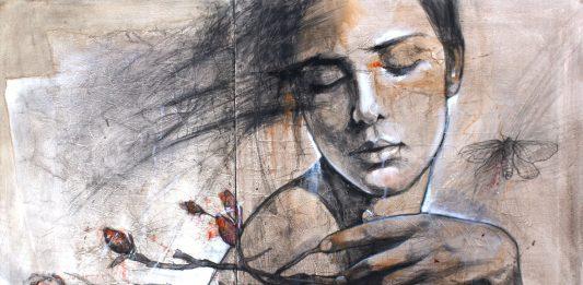 Maria Ditaranto – Es (evento online)