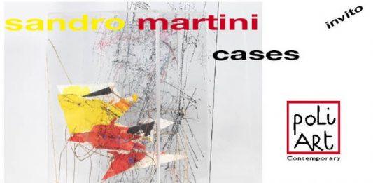 Sandro Martini – Cases