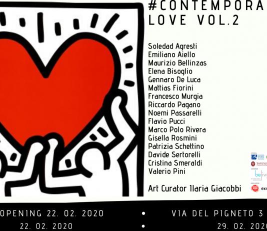 #ContemporaryLove Vol. 2