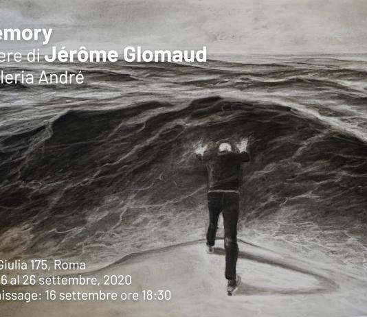 Jérôme Glomaud – Memory