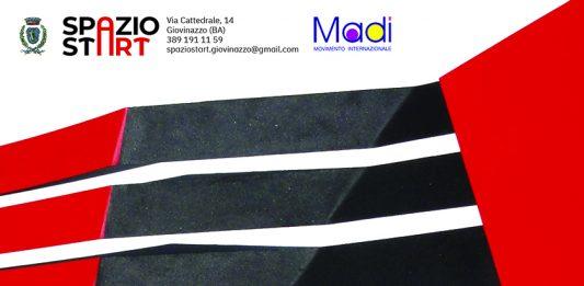 Franco Cortese – Geometrie MADI