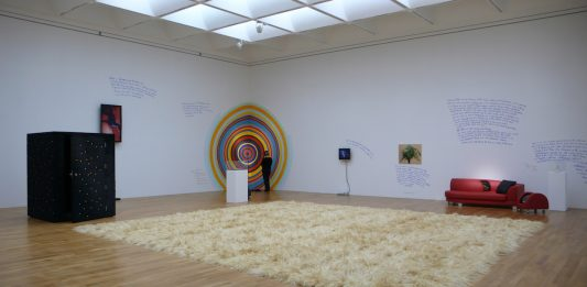 Nedko Solakov – The Artist-Collector's Dream (a nice thing)