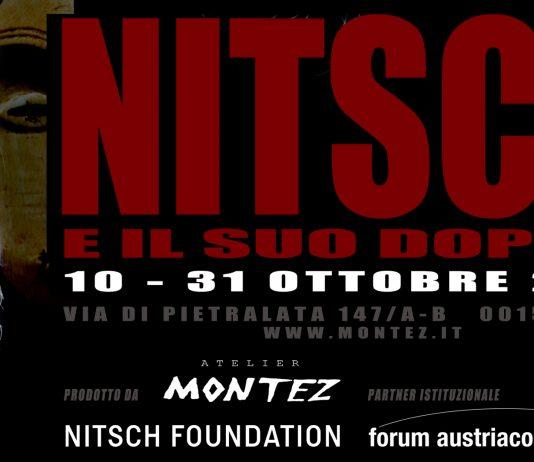 Hermann Nitsch – Nisch e il suo doppio