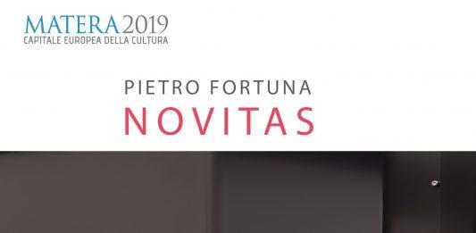 Pietro Fortuna – Novitas