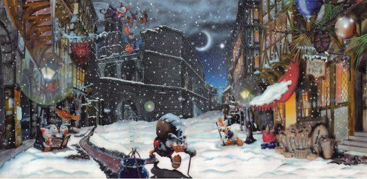 Andrea Felice – Felice Fortunato Natale Anno Nuovo