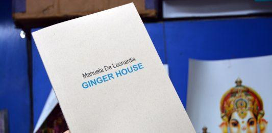 Manuela De Leonardis – Ginger house