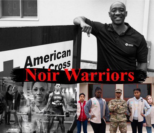 Noir Warriors