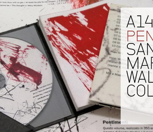 Walter Colombo / Sandro Martini – Pentimenti