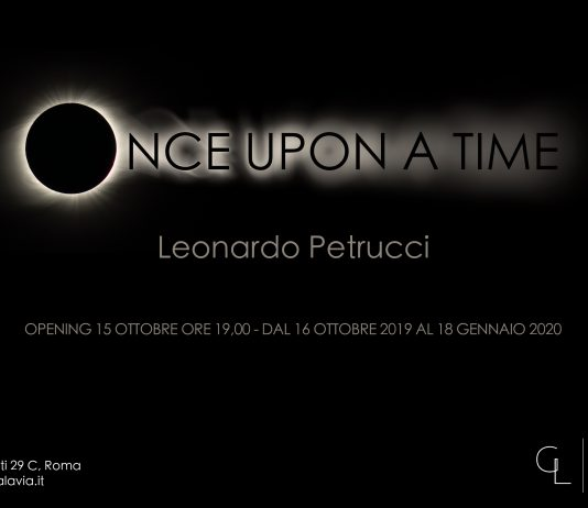 Leonardo Petrucci – Once Upon a Time