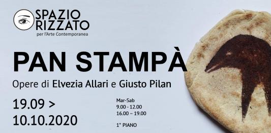 Elvezia Allari / Giusto Pilan – Pan Stampà