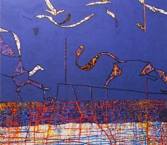 Mauro Molinari – Textures. Racconti e trame per un immaginario gentile