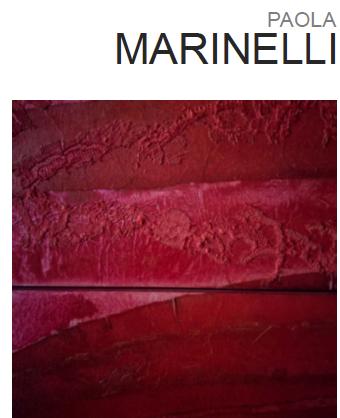 Paola Marinelli / Renzo Marinelli – Il dono dell'imperfezione