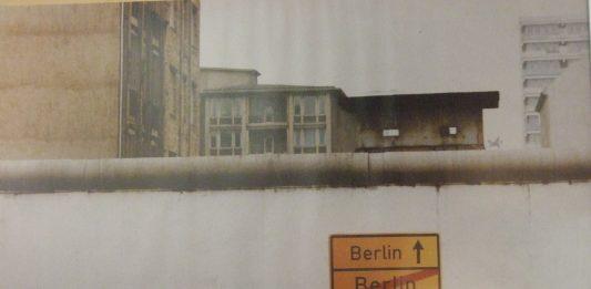 Benvenuti nella DDR che non c'è più!