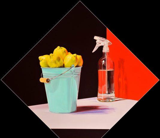 9ª Mostra d'arte contemporanea Art today