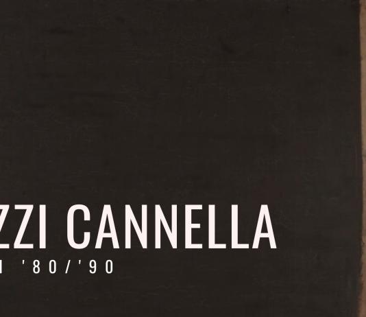 Pizzi Cannella Anni '80/'90