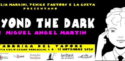 Miguel Angel Martin – Beyond the dark