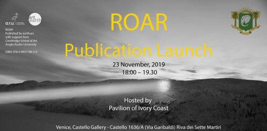 Roar Publication launch