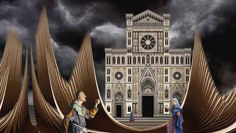 Roberto Rosso – Firenze. Nostalgia del vedere