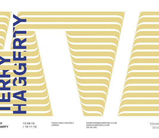 Terry Haggerty – Symmetric difference