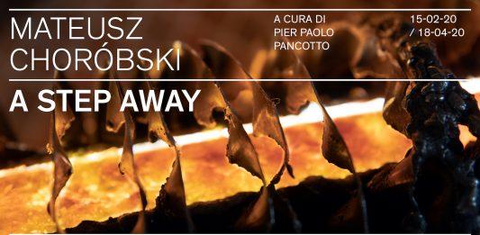 Mateusz Choróbski – A Step Away