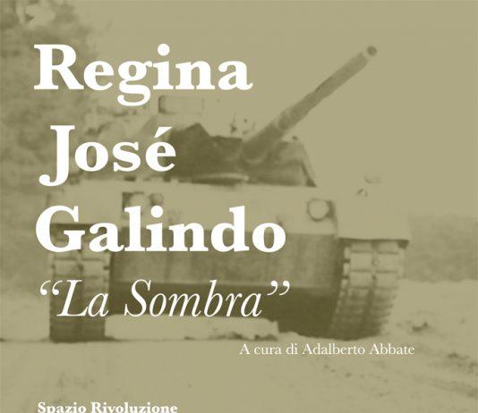 Regina José Galindo – La Sombra