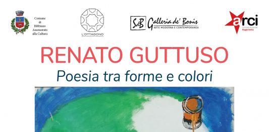 Renato Guttuso – Poesia tra forme e colori